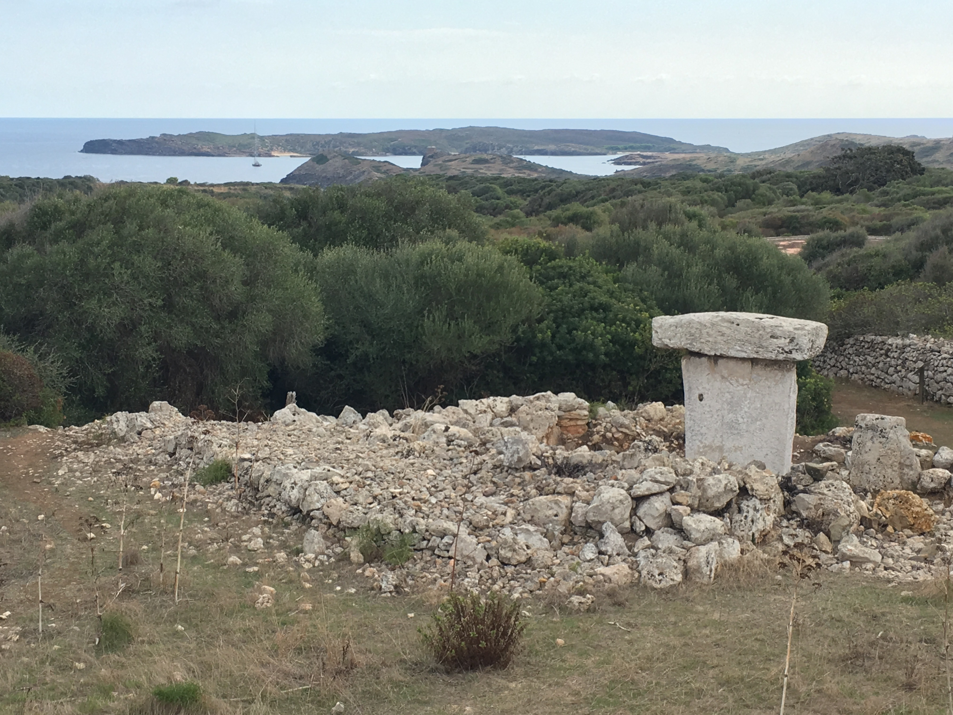 Menorca, the cool new place for a winter city break