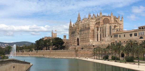 Palma's secret mansions open their doors