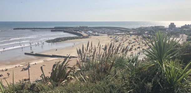 Weekend away: Lyme Regis